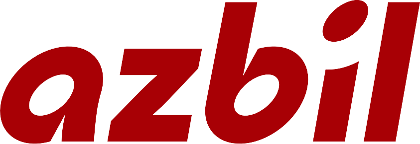 Azbil, Maschinenbau